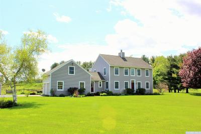 Chatham Single Family Home For Sale: 82 Pebble Ln.