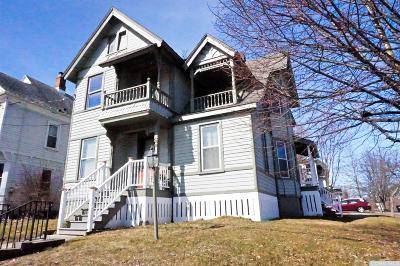 Catskill Multi Family Home For Sale: 97 Maple Avenue