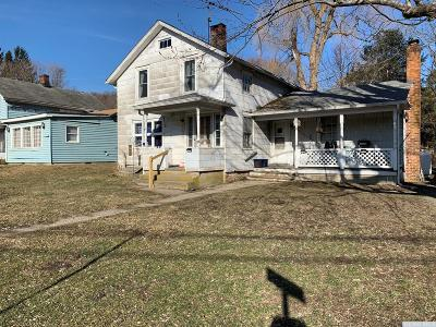 Dutchess County Single Family Home For Sale: 31 Irondale Road