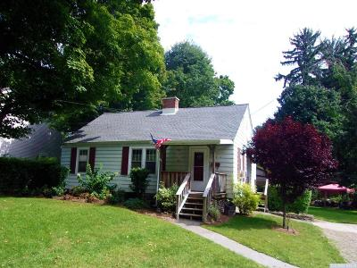 Dutchess County Single Family Home Accpt Offer Ok 2 Sho: 65 Violet Place
