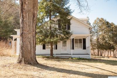 Chatham Single Family Home For Sale: 3662 Route 66