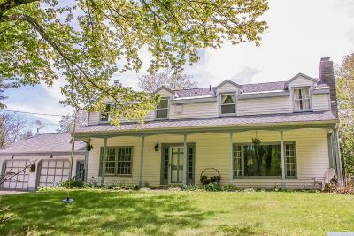 New Lebanon Single Family Home For Sale: 3628 County Route 9