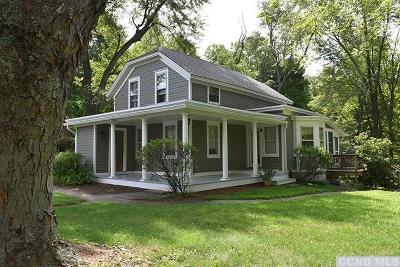 Columbia County Single Family Home For Sale: 716 County Route 2