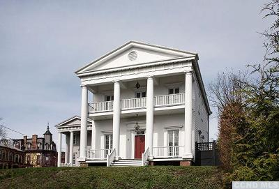 Columbia County Single Family Home For Sale: 9 Willard Place