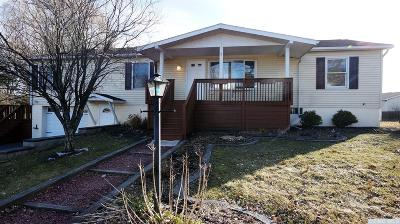 Athens NY Single Family Home For Sale: $239,000