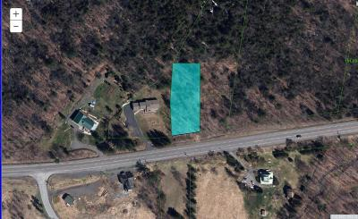 Hunter Residential Lots & Land For Sale: New York State Route 23a