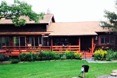 Greene County Single Family Home For Sale: 936 Hervey Sunside Road