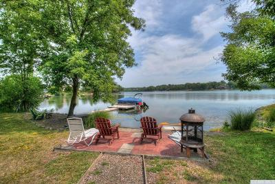 Greene County Single Family Home For Sale: 113 Whitney Point
