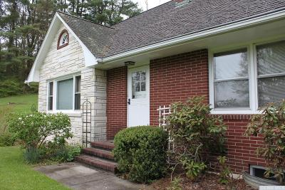 Dutchess County Single Family Home Accpt Offer Ok 2 Sho: 1402 Route 343