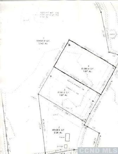 Ghent Residential Lots & Land For Sale: Old Post