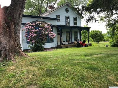 Columbia County Single Family Home Accpt Offer Ok 2 Sho: 9 Half Circle Road