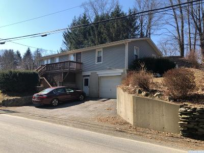 Amenia NY Single Family Home For Sale: $199,000