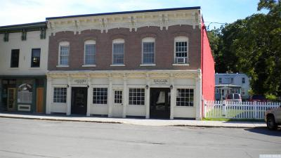 Greene County Commercial Accepted Offer: 16 Reed Street