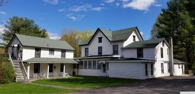 Greene County Multi Family Home For Sale: 559 Ross Ruland Road