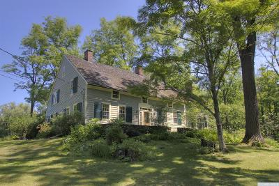 Greene County Single Family Home For Sale: 5440 W Sr 81