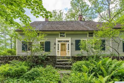 Greenville NY Farm For Sale: $795,000