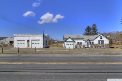 Hillsdale Commercial Accpt Offer Ok 2 Sho: 2815 State Route 23