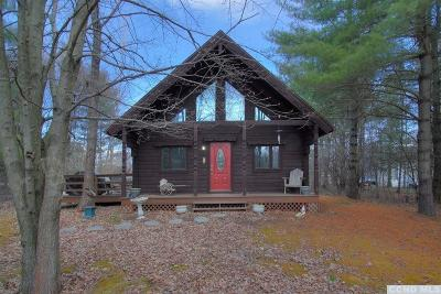 Athens NY Single Family Home For Sale: $259,000