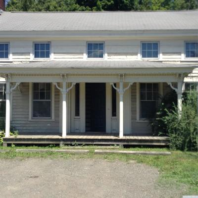 East Chatham NY Rental For Rent: $1,800