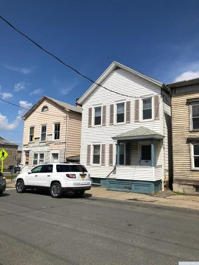 Columbia County Multi Family Home For Sale: 416 State Street