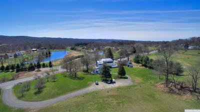 Ghent NY Farm For Sale: $950,000