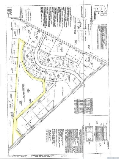 Kinderhook Residential Lots & Land For Sale: 692 Route 28