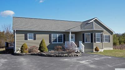 Athens NY Single Family Home For Sale: $279,000