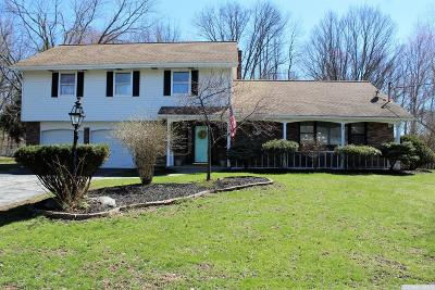 Schodack NY Single Family Home For Sale: $264,900