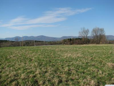 Rensselaerville NY Residential Lots & Land For Sale: $37,500