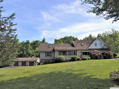 Albany County Single Family Home For Sale: 79 Scutt Road