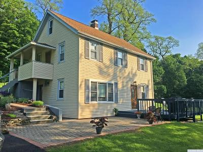 Germantown NY Single Family Home For Sale: $295,000
