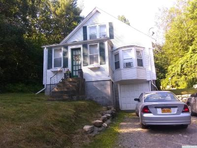 Gallatin NY Single Family Home For Sale: $265,000