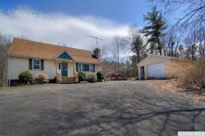 Athens NY Single Family Home For Sale: $241,000