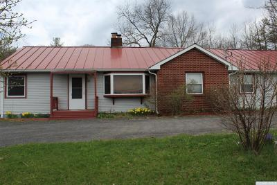 Athens NY Single Family Home For Sale: $225,000