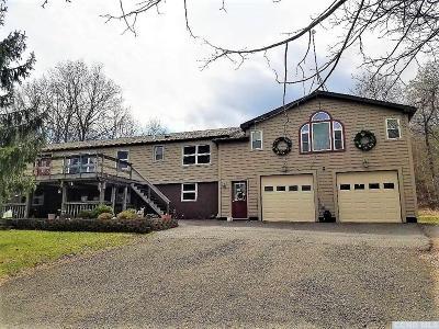 Durham Single Family Home For Sale: 781 Hervey Sunside Road