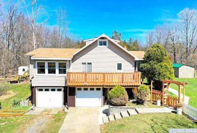 Catskill Single Family Home Accpt Offer Ok 2 Sho: 26 Dedrick Road