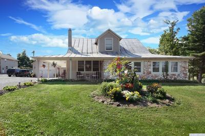 Greene County Single Family Home For Sale: 417 Elliot Dr