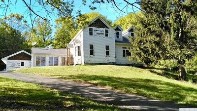 Gallatin Single Family Home For Sale: 8 Creekside Rd.