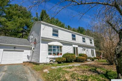 Canaan Single Family Home For Sale: 159 Tunnell Hill Road