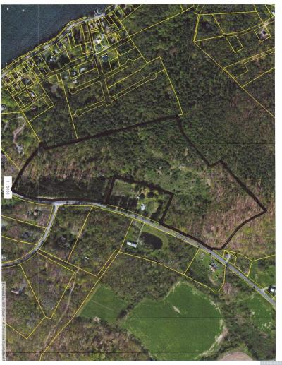 Copake Residential Lots & Land For Sale: County Route 7