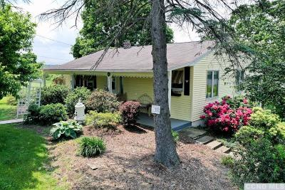 Stuyvesant Single Family Home For Sale: 1265 State Route 9j