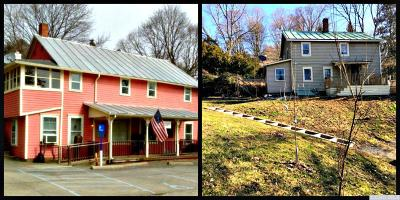 Columbia County Multi Family Home For Sale: 1295 County Route 7