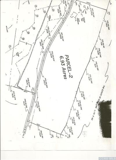 Copake Residential Lots & Land For Sale: Pumpkin Hollow Road