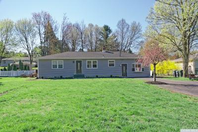 Rensselaer County Single Family Home For Sale: 451 Winter St