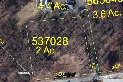 Rhinebeck NY Residential Lots & Land For Sale: $100,000