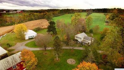Germantown NY Farm For Sale: $1,300,000