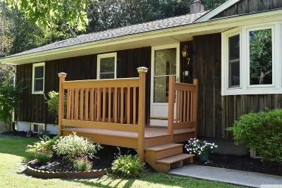 Red Hook NY Single Family Home For Sale: $247,000