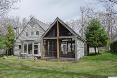Columbia County Single Family Home For Sale: 291 Arcadia Drive