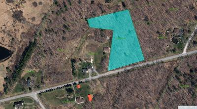 Jewett Residential Lots & Land For Sale: 200 Goshen Street