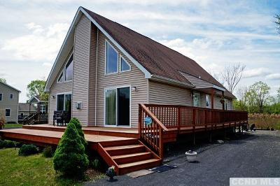 Athens NY Single Family Home For Sale: $235,000